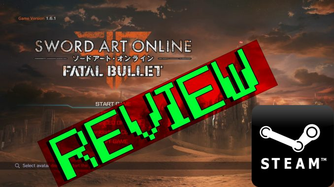 Sword art online PC