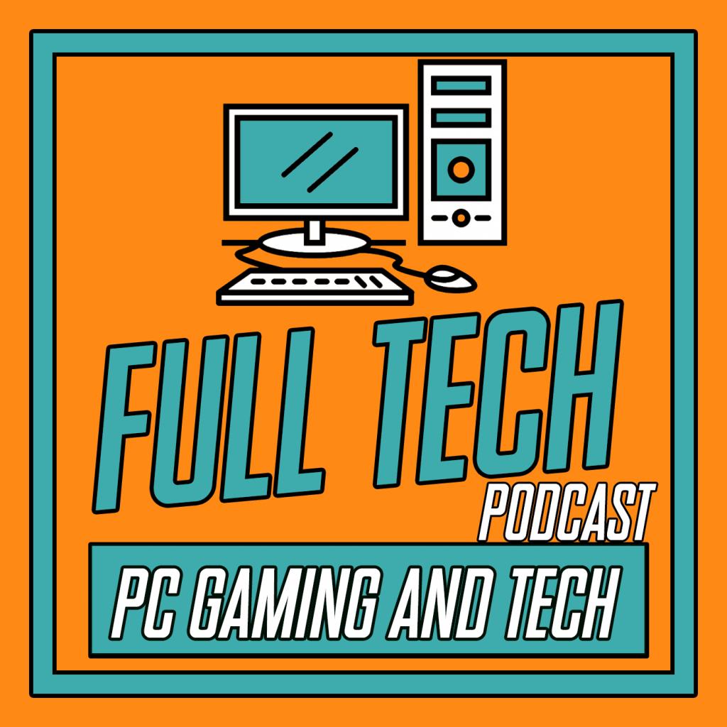 Full Tech Podcast