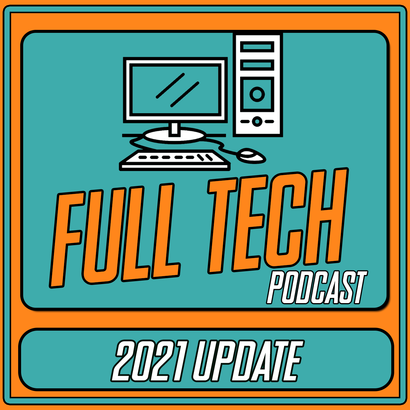 Full Tech | Information Technology Podcast, and PC Gaming