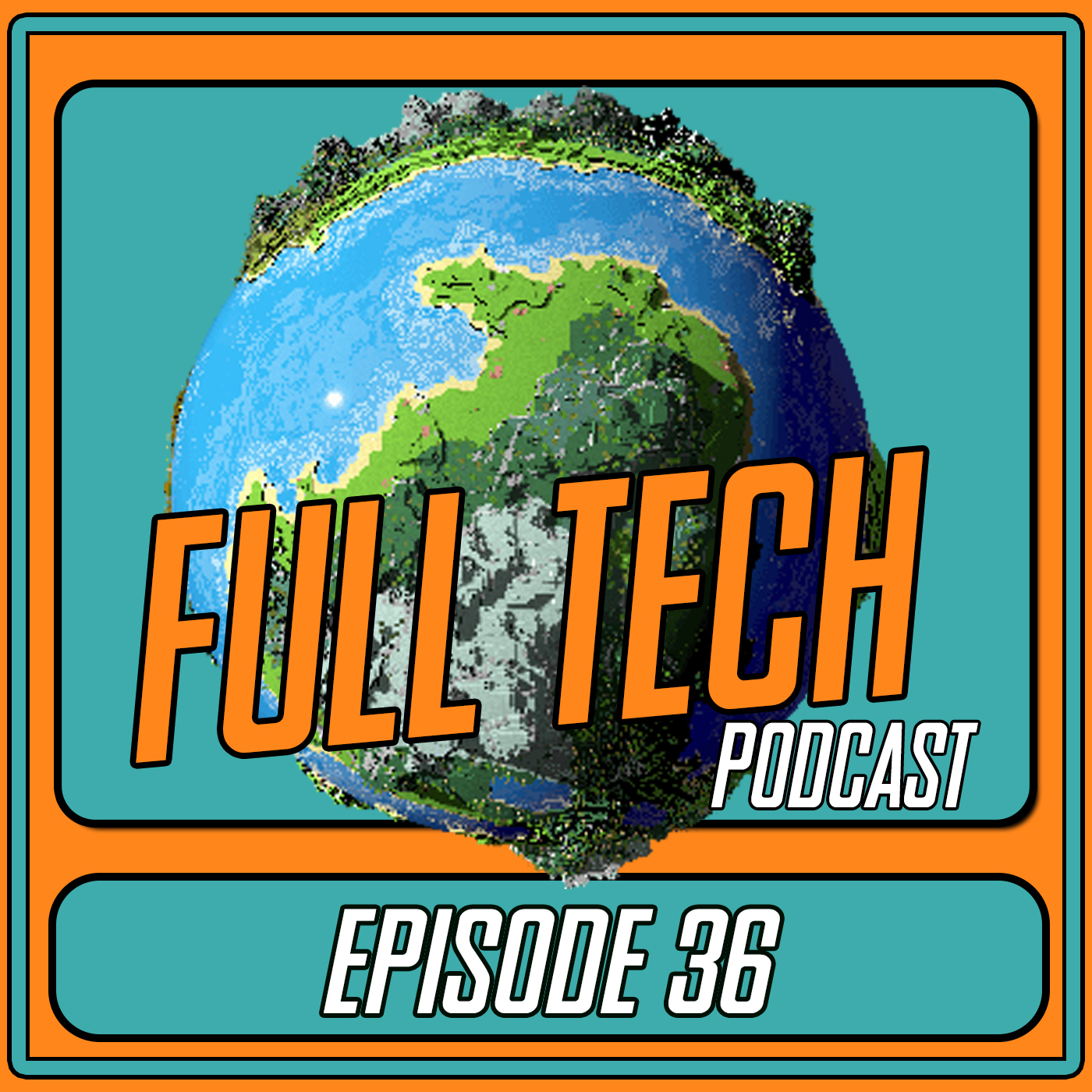 Full Tech | The PC Gaming Podcast - First Person Shooters, MOBAs, and More